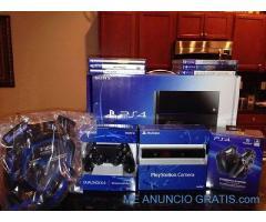 (Whatsapp +2348095197651) Sony Playstation 4 8GB HDD 500GB costs $250 USD