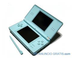 Nintendo DS con 1 juego por 39€.
